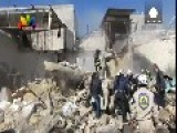 Syria: Civilians Pay Heavy Price Amid Fierce Fighting For Aleppo