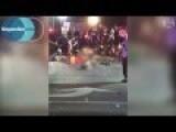 Gunman Opens Fire In A Gay Nightclub