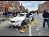 **PART 2** Baltimore Riot At Mondawmin Mall