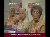 Comfort Women In Philippines Demand Apology From Japan