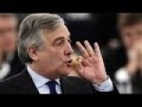 Italian Conservative Tajani Wins Race To Head European Parliament