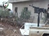 Heavy Clashes Between Mujahideen And ASS-AD's Dogs