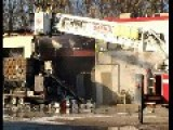 Massive Industrial Explosion In Canada Leaves Many Injured!