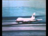 747 Accident In San Francisco