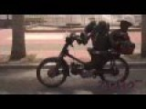 How To Ride A Motorbike The Laid Black Way
