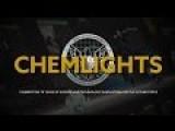 70th Year Anniversary - Chemlights - US Navy