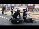 Worlds Most Amateur Police Officers Prank