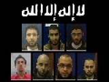 'Islamic State In Palestine' Arab Cell Exposed In Israel, It's Members Arrested