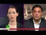 'Abby Can Criticise But Cenk Uygur Lost His Job'