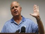 Oscars 2014: Rush Limbaugh Says '12 Years A Slave' Won Because 'it Had The Magic Word In The Title: Slave'