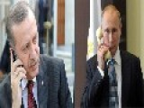 ****Syria**** A Fiery Phone Call Between Erdoğan And Putin Ended In Firing Mutual Threats