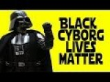 Darth Vader: Social Justice Warrior - Black Pigeon Speaks