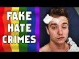 Gays Caught Hate Crimes