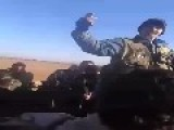 -*SHAITAT TRIBE JOINS FORCES WITH SAA TO FIGHT ISIS IN DEIR EZ ZOUR*-