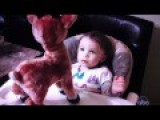 Baby LiveLeaker Witnesses First Beheading Poor Rudolph