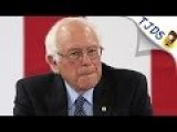 Bernie Sanders Schools Clueless News Anchor On Why Hillary Clinton Lost