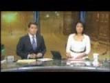 NBC News4 Washington Snowstorm Report