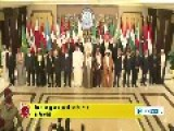 Arab Leaders Divided Over Situations In Syria & Egypt