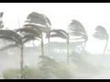 'Like A Bomb's Gone Off': Cyclone Hits Vanuatu Dead-on