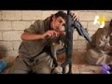 Meet The PKK Women Fighting ISIS