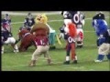Mascot Football 2003 Vs PATs 01