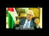 'palestinian' Leader Abbas Admits To Mistake In Rejecting UN Partition Plan