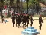 Brazilian Sergeant Paratroopers Brigade Badass