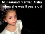 ***Iraq Considers Allowing Girls As Young As EIGHT To Marry*** Force Wives To Submit To Sex At Their Husband's Whim! Plus