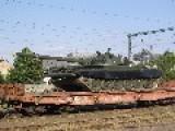 Weapons To Ukraine