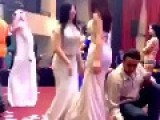 Saudi High Class Sexy Belly Dancing