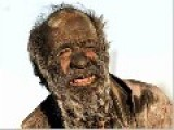 Meet The World's Dirtiest Man! No Bath For 60 Years!