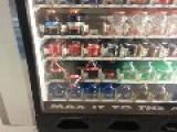 Bottles Get Stuck In Soda Machine