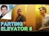 Jack Vale - Farting In An Elevator 5