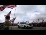 'Last Call' For Fallen Des Moines Police Officer Carlos Puente-Morales