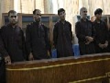 7 Afghan Police To Be Executed For Gangrape Of Woman