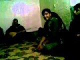 Sehid Martyr YPG Fighter Demhat Nergiz Singing