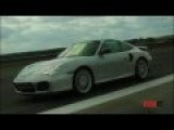 Nissan GTR 650hp Vs Porsche 991 Turbo S, 996 Turbo 700hp Race
