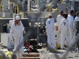 Leaking Nuclear Waste Tanks At Hanford...And You Think Japan Has Problems