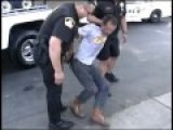 Citizen Tow Truck Driver Arrests A Man As He Tried To Abduct A Little Girl