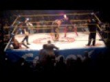 Mexican Wrestler Dies After Receiving A Kick In His Head