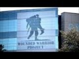 Former Employees Accuse The Wounded Warrior Charity Of Wasting Millions On Luxury Hotels & Parties