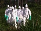 Ebola In America, Has Everything Been Done Wrong? Is Faith In Government Warranted?