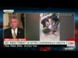 GOP Rep. Peter King On 'Obese' Eric Garner: 'If You Can't Breathe, You Can't Talk'