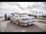 ZEROCLASS Grassroots Drift Day February 2015