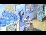 8-year-old Boy Attempts To Hold Up Florida Grocery Store