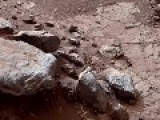 NASA Mars Curiosity Update - 18th January 2013 - Curiosity Finds Calcium-Rich Deposits