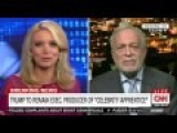'You Think That's Pro-worker?': Robert Reich Schools Kayleigh McEnany On Trump's Labor Secretary Pick