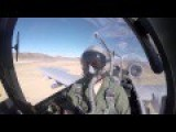 A-10C Take Off And Landing