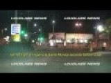 Michael Hastings: Speeding Car