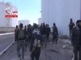 Syrian Sunni Arab Citizen Soldiers Have Captured The Sadkop Fuel Storage Facility: Aleppo April 14th, '14